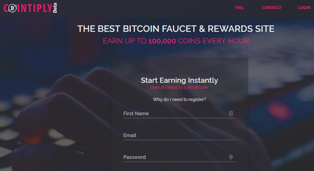 7 Top Bitcoin Faucets | Highest Paying (Aug  2019) - BitcoinVOX
