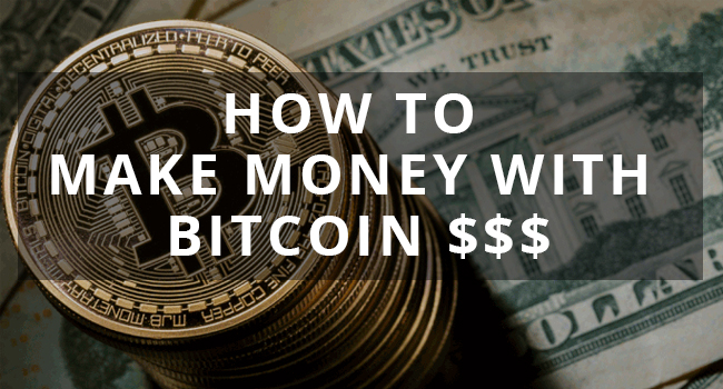 how to make money with cryptocurrency without mining