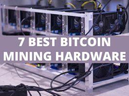 7 Best Bitcoin Mining Hardware in 2019 - BitcoinVOX