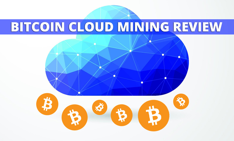 Bitcoin Cloud Mining Review
