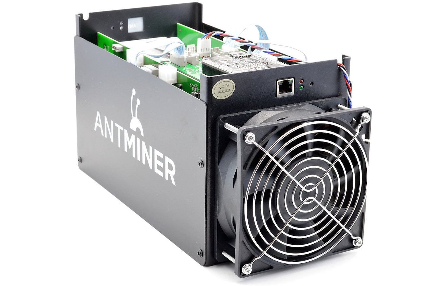 Mine Different Coins With Antminer S5 Mine Equihash On Supernova