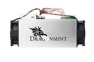 DragonMint-Miner 16T