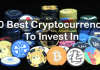 Best Cryptocurrency To Invest