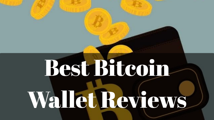 7 Best Bitcoin Wallet Reviews   App, Online, Hardware, Iphone, Android